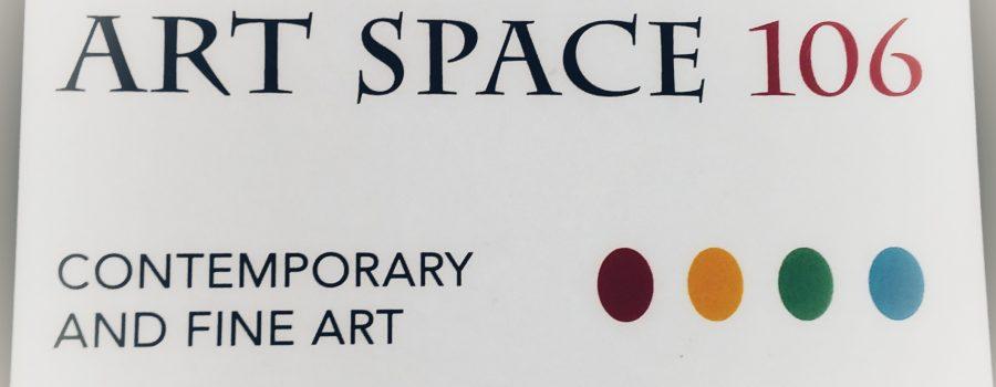2020 Art Space Gallery 106, Niagara on the Lake